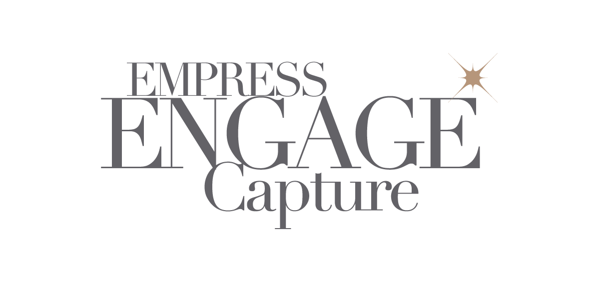empress engage capture