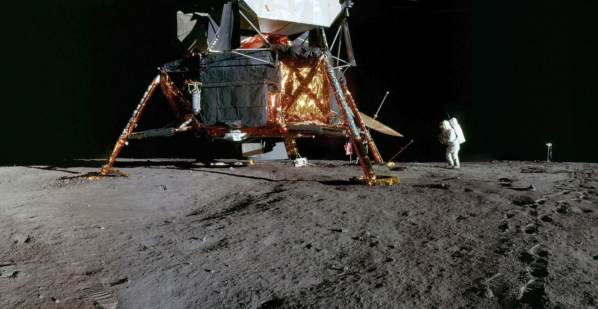 Apollo 11 anniversary: Nation celebrates 50th anniversary