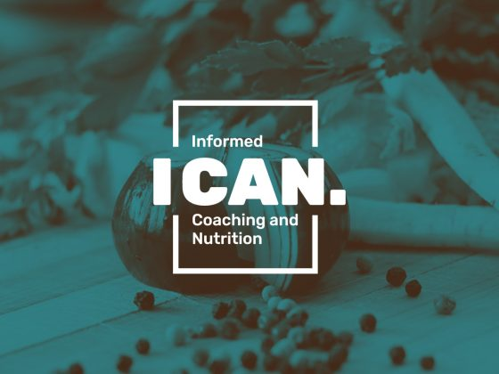 Informed Coaching & Nutrition